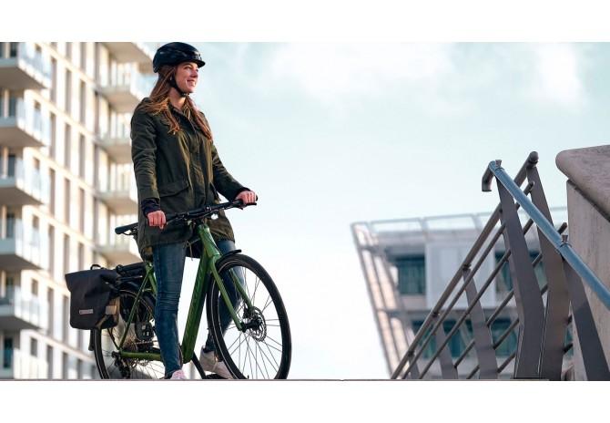 Выбираем бюджетный велосипед для езды