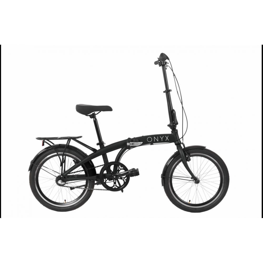 Велосипед 20 Dorozhnik ONYX планет. складной 2020