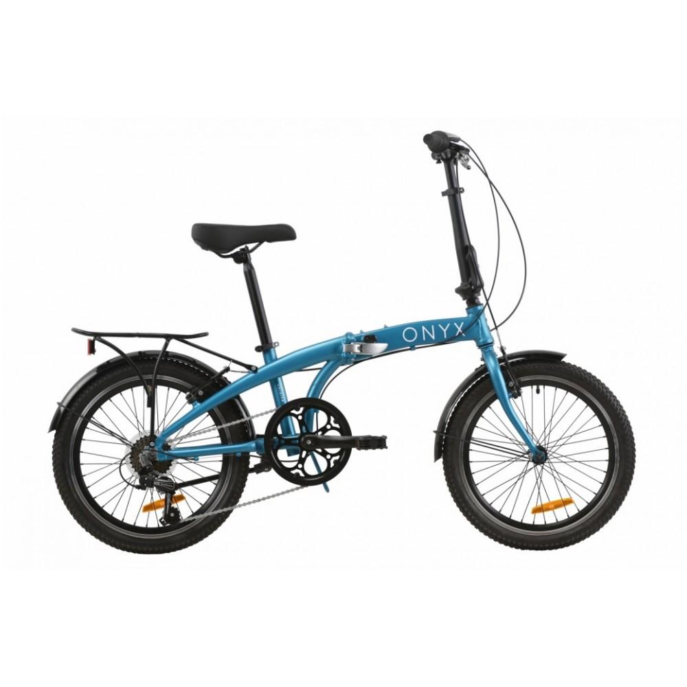 Велосипед 20 Dorozhnik ONYX складний 2020