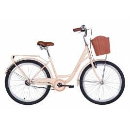 Велосипед 26 Dorozhnik CRYSTAL 2021
