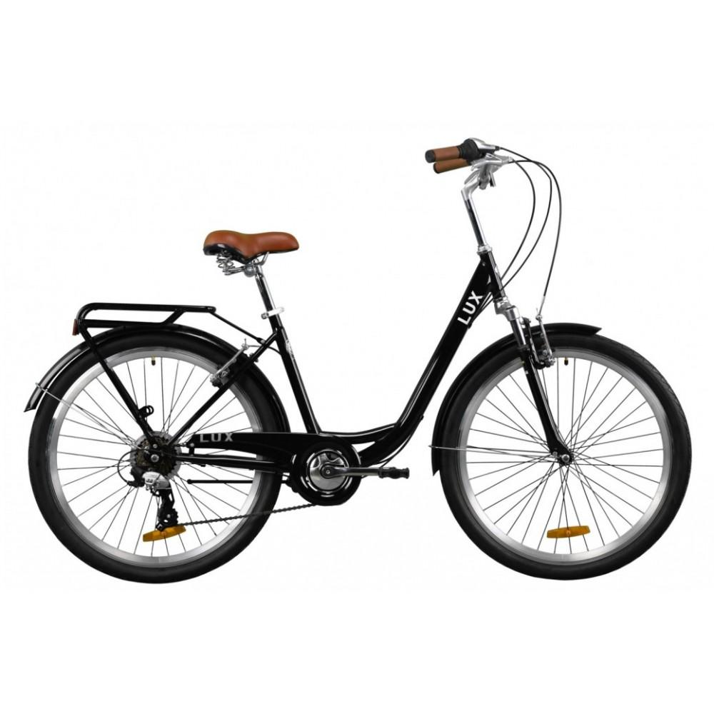 Велосипед 26 Dorozhnik LUX AM 2020