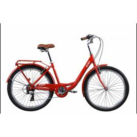 Велосипед 26 Dorozhnik RUBY 2020