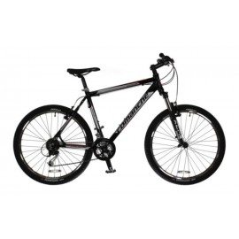 Велосипед Comanche Hurricane, рама 22