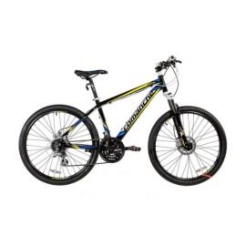 Велосипед Comanche Niagara Comp, рама 17