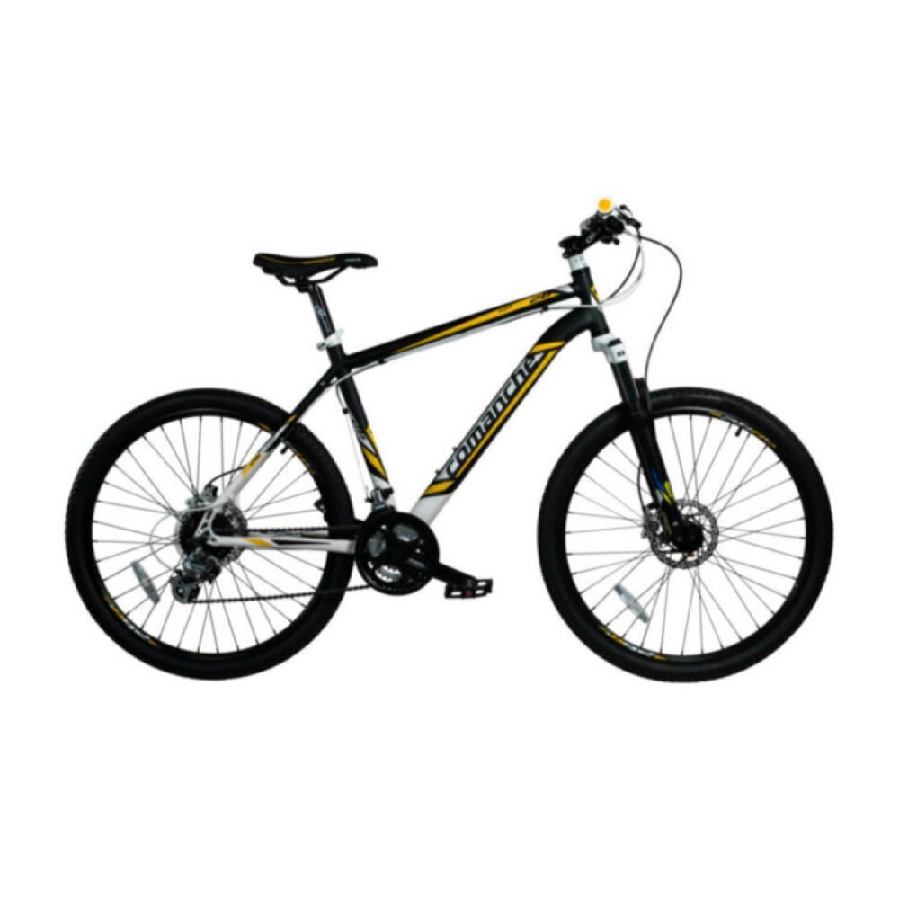 Велосипед Comanche Niagara Comp, рама 19