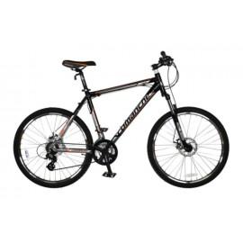Велосипед Comanche Niagara Disc, рама 22
