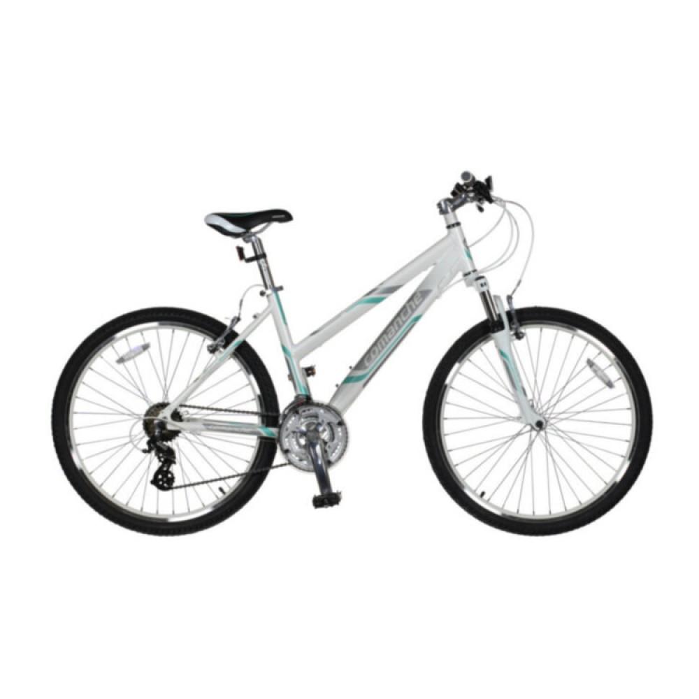 Велосипед Comanche Niagara L, рама 17