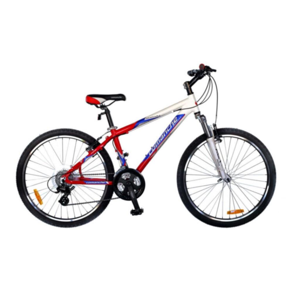 Велосипед Comanche Niagara M, рама 15