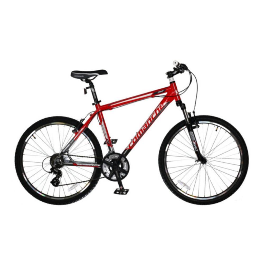 Велосипед Comanche Niagara M, рама 17