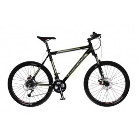 Велосипед Comanche Backfire Disc 22