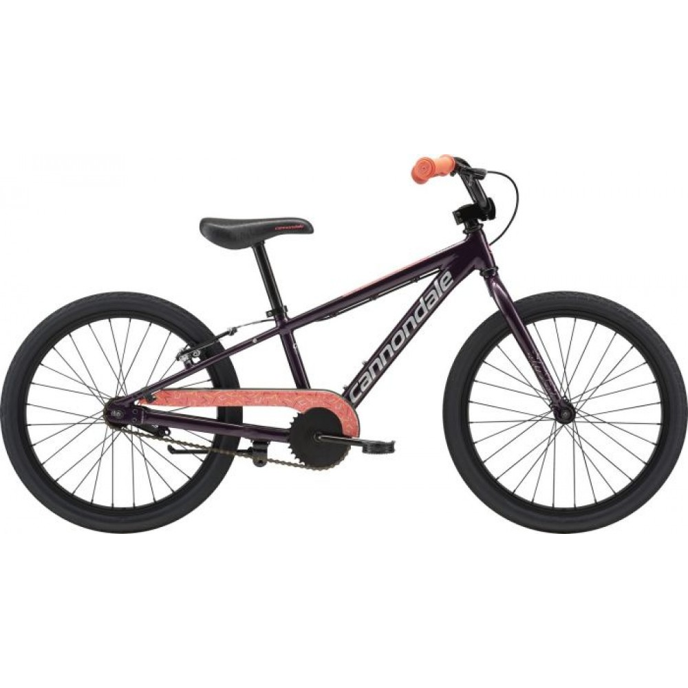 Велосипед 20 Cannondale TRAIL FW OS 2019 GXY