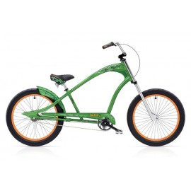 Велосипед 24 Electra RatFink 3i (Alloy) Men's metal flake