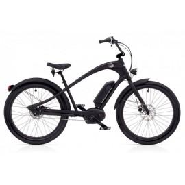 Велосипед 26 Electra Ace GO! электро привод Men black