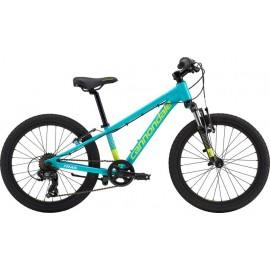 Велосипед 20 Cannondale Kids Trail 2019