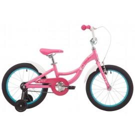 Велосипед 18 Pride ALICE 18 розовый 2019