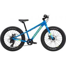 Велосипед 20+ Cannondale CUJO OS 2019 SPB