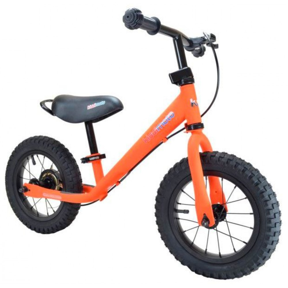 Беговел 12 Kiddimoto Super Junior MAX