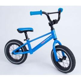 Беговел 12 Kiddimoto BMX1 blue