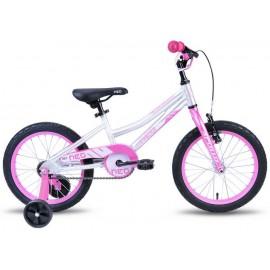 Велосипед 16 Apollo Neo girls 2019
