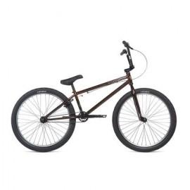 Велосипед 24 Stolen SAINT 2020 COPPERHEAD SPLATTER, коричневый