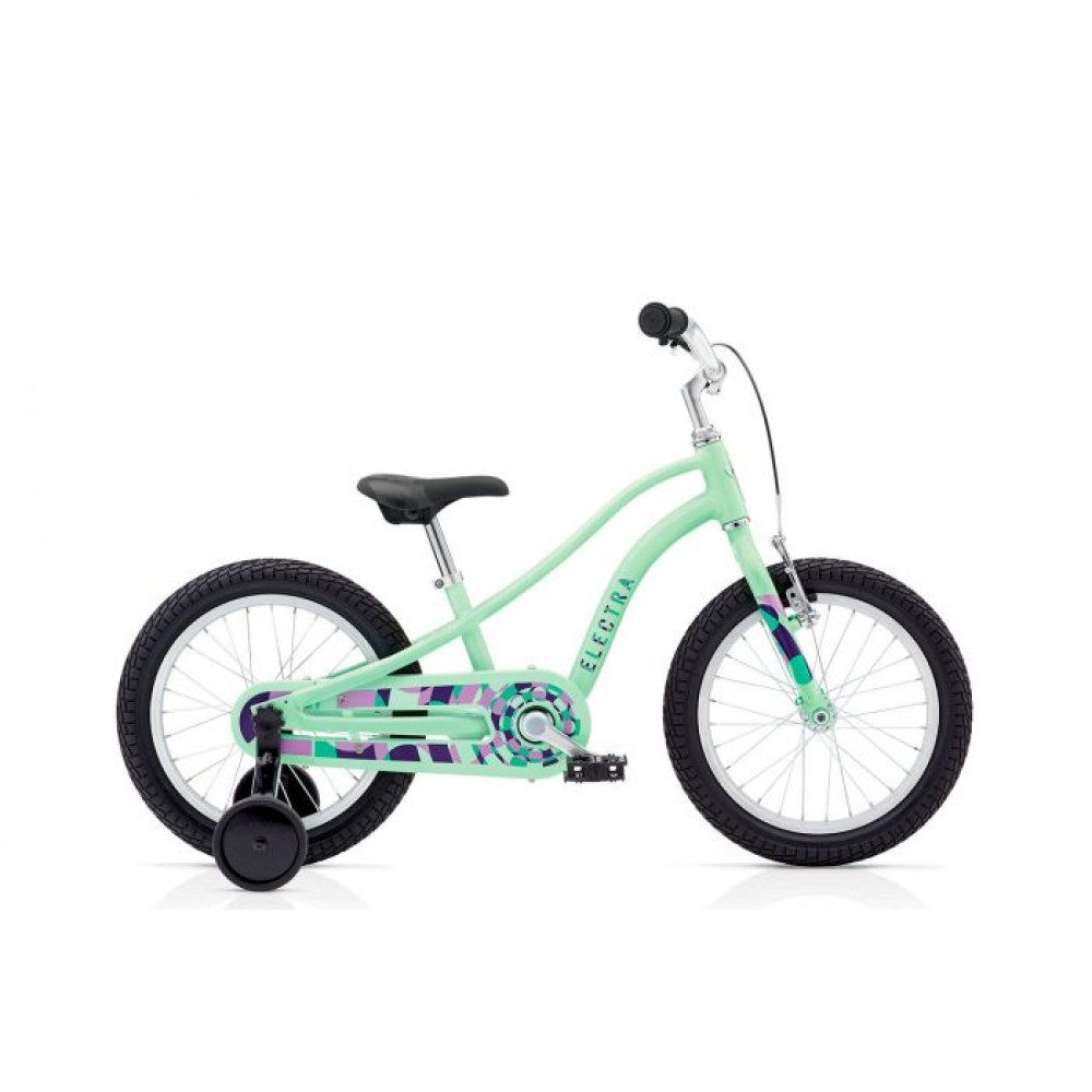Велосипед 16 Electra Sprocket 1 EU girls