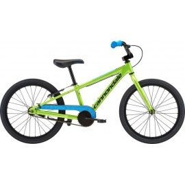 Велосипед 20 Cannondale TRAIL SS OS 2019 AGR