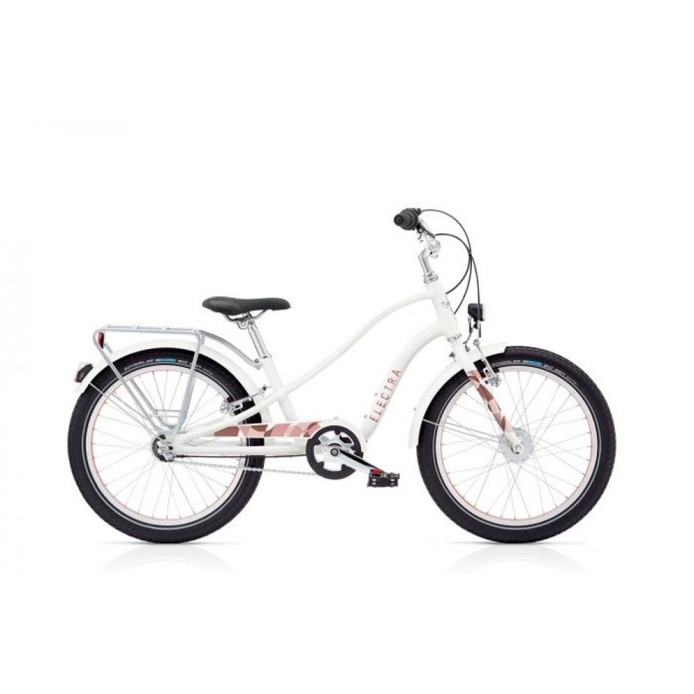 Велосипед 20 Electra Sprocket 3i girls