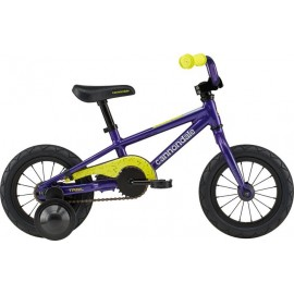 Велосипед 12 Cannondale TRAIL 1 GIRLS OS 2020 ULV, фиолетовый