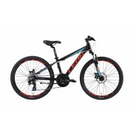 Велосипед уцененный 24
