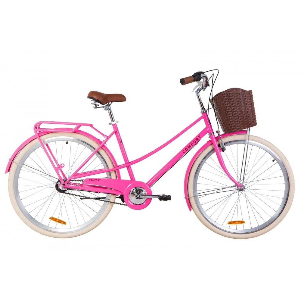 Велосипед уцененный 28