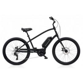 Велосипед 26 Electra Townie GO! 8d EU электро привод Black