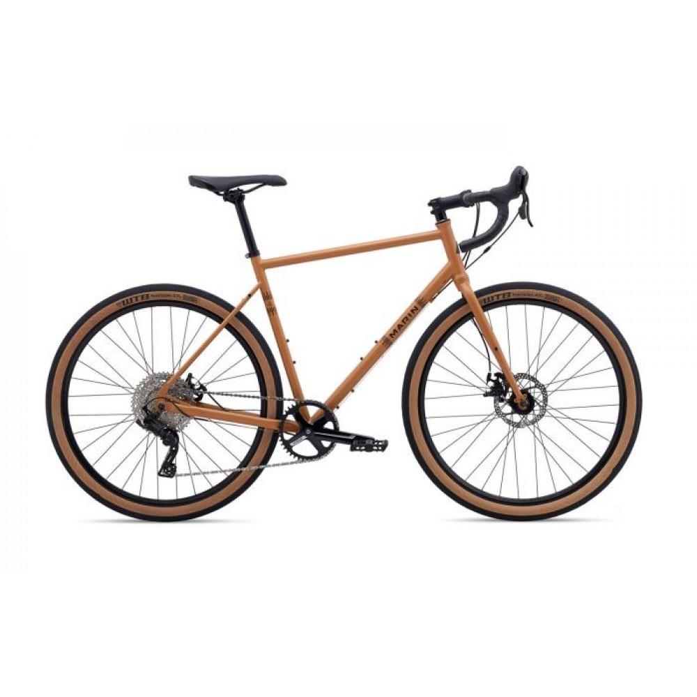 Велосипед 27,5 Marin NICASIO+ 2020