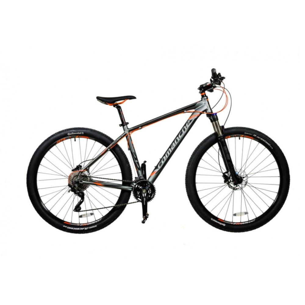 Велосипед Comanche Maxima 29 NEW, рама 19