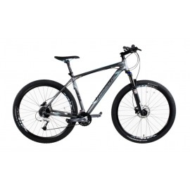 Велосипед Comanche Backfire 29, рама 19