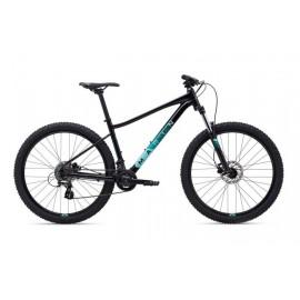 Велосипед 27,5 Marin WILDCAT TRAIL 3 WFG рама - XS 2020 Gloss Black/Dark Teal/Light Teal