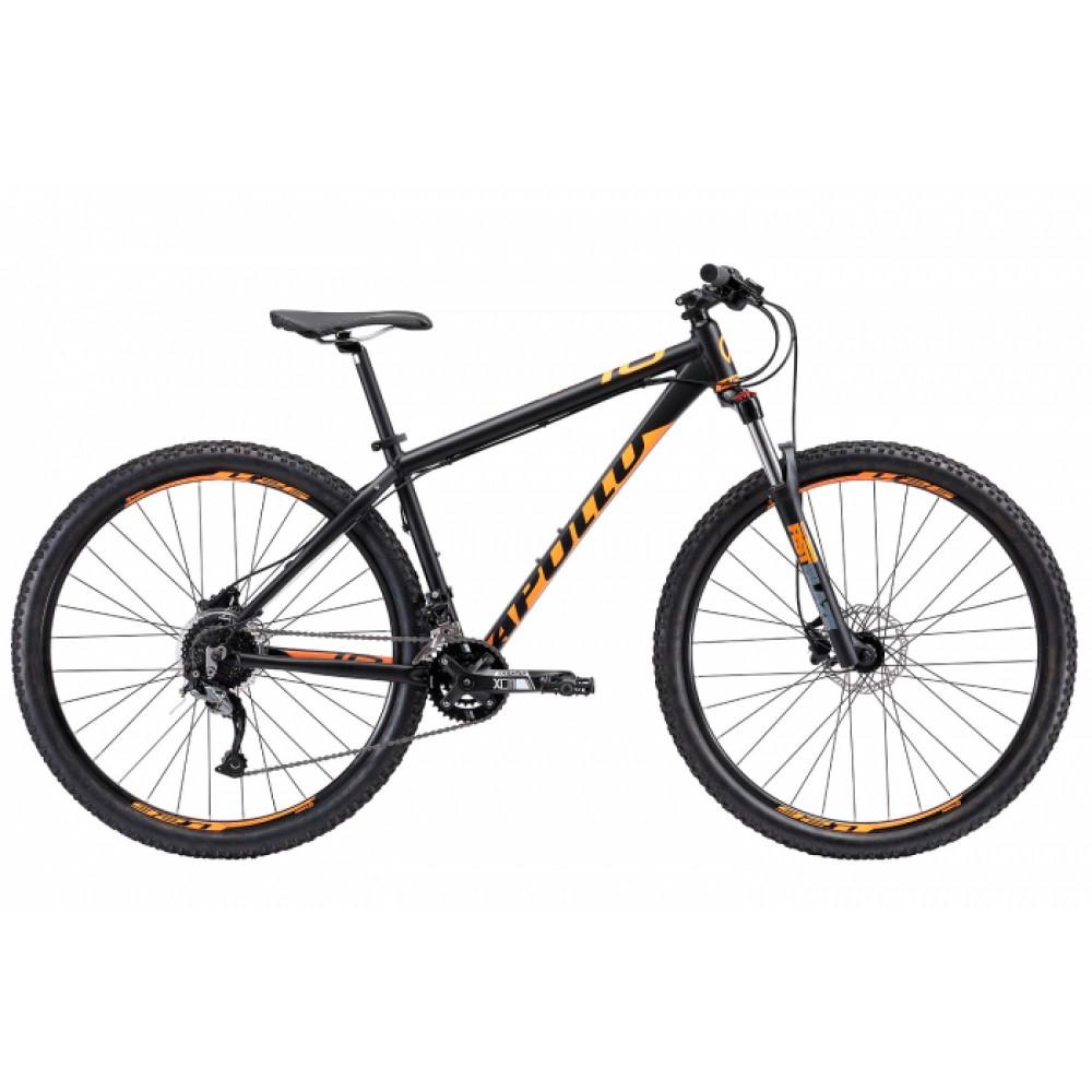 Велосипед 29 Apollo COMP 10 2018