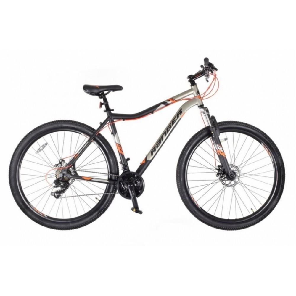 Велосипед Ranger Magnum 29 Disc, рама 21