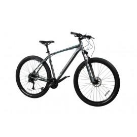 Велосипед Comanche Backfire 29 (2018), рама 19