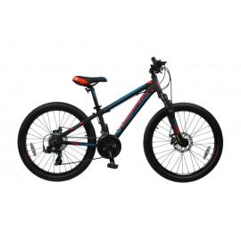 Велосипед Comanche Areco Disc, рама 12,5