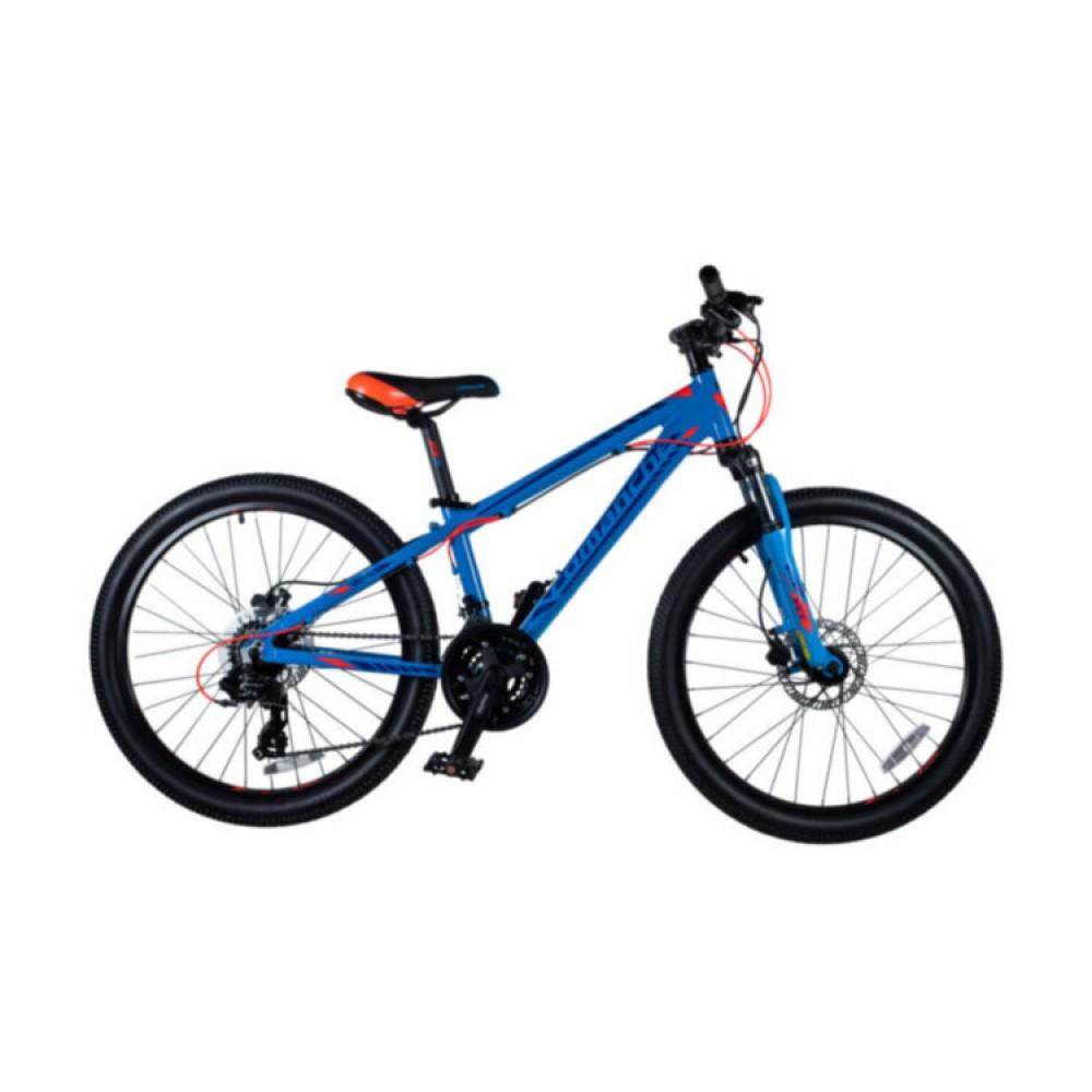 Велосипед Comanche Areco Comp, рама 12.5