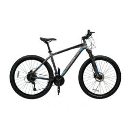 Велосипед Comanche Backfire 27, рама 17.5