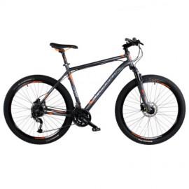 Велосипед Comanche Hurricane 27, рама 16