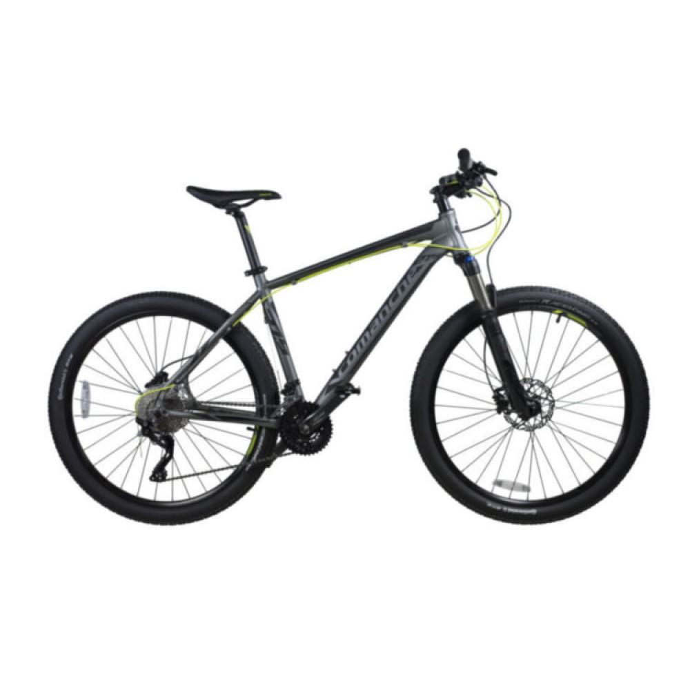 Велосипед Comanche Maxima 27, рама 19