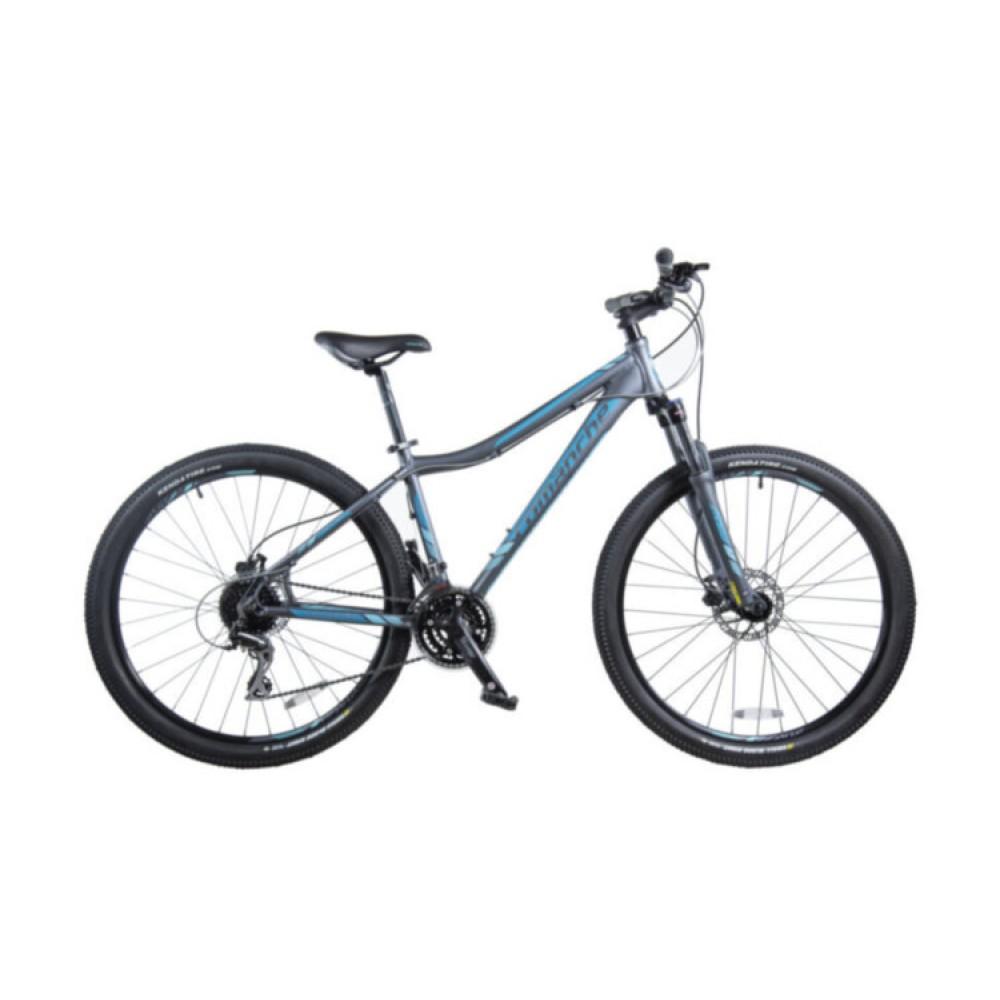 Велосипед Comanche Orinoco 27 L Comp, рама 17.5