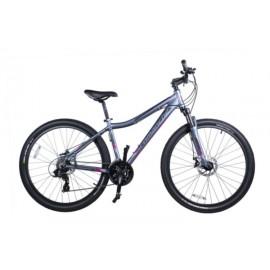 Велосипед Comanche Orinoco 27 L Disc, рама 17.5