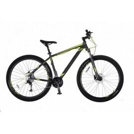Велосипед Comanche Backfire 29 New, рама 19
