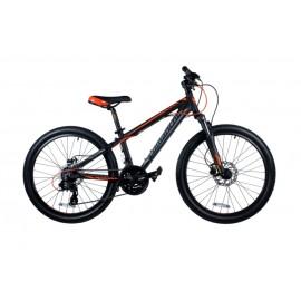 Велосипед Comanche Areco Comp, 12.5