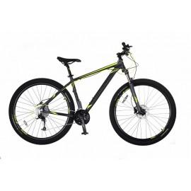Велосипед Comanche Backfire 29 (2020), рама 21