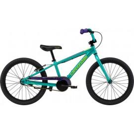 Велосипед 20 Cannondale TRAIL SS GIRLS OS 2020 TRQ