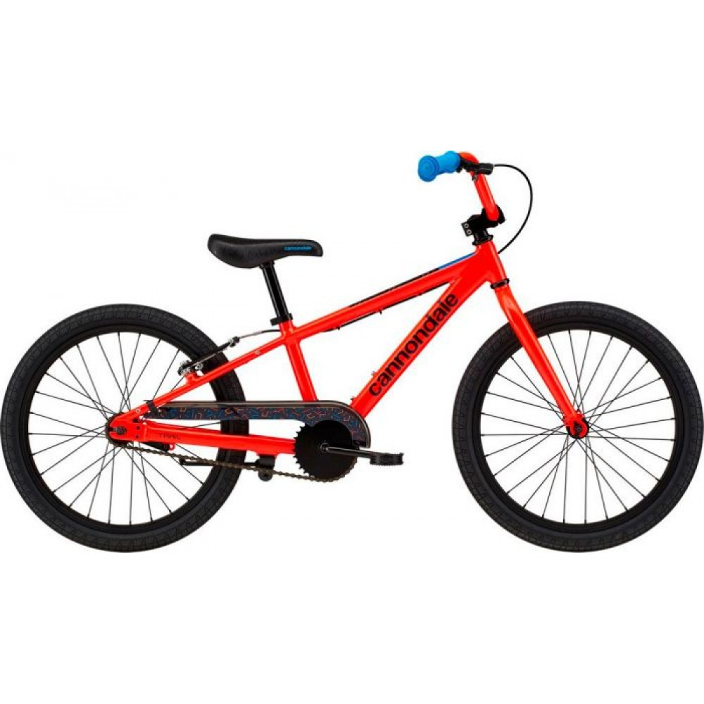 Велосипед 20 Cannondale TRAIL SS OS 2020 ARD